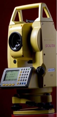 南方全站仪nts-312系列